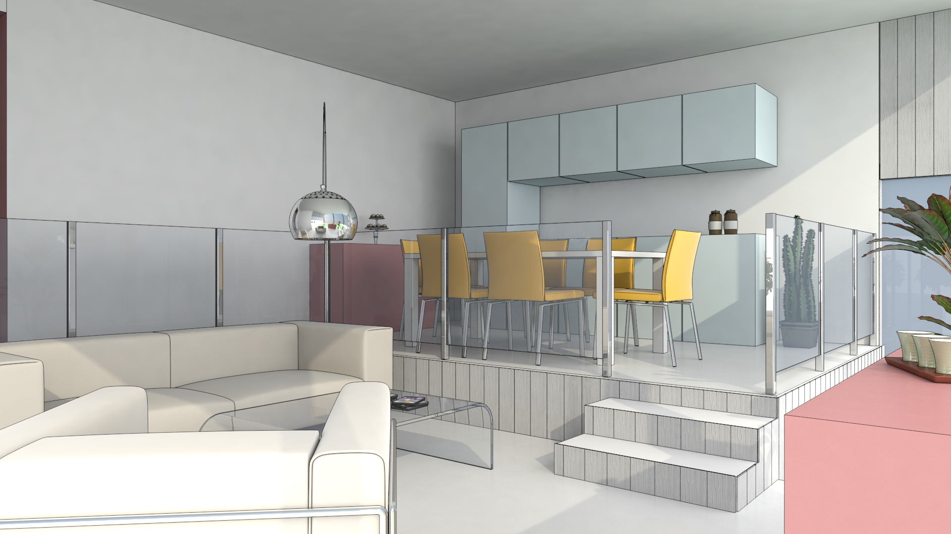 House Design Pietrasanta