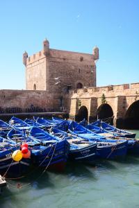 barche - fortress